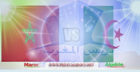 ما تقديرك للمقابلة التي تجمع المنتخب الوطني المغربي امام المنتخب الجزائري ؟ 29813110