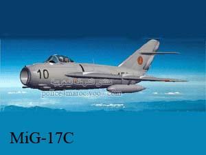 القوات الملكية الجوية  Forces aériennes royales Ki_mig10