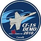 CF-188DT Forum