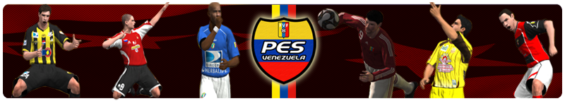 Pes Venezuela