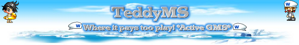 TeddyMS l Forums