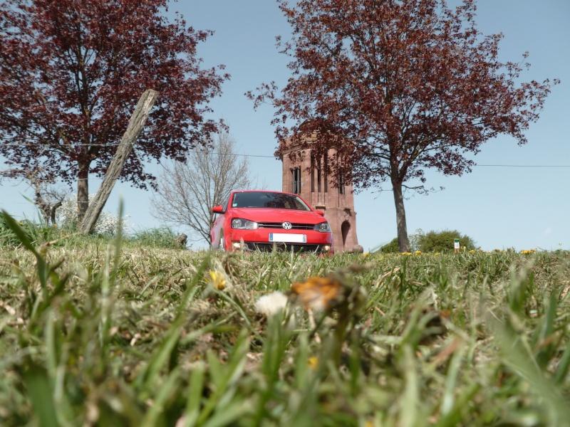 Polo V Sportline 5 portes TSI 105 ch BVM6 - Page 4 P1000154