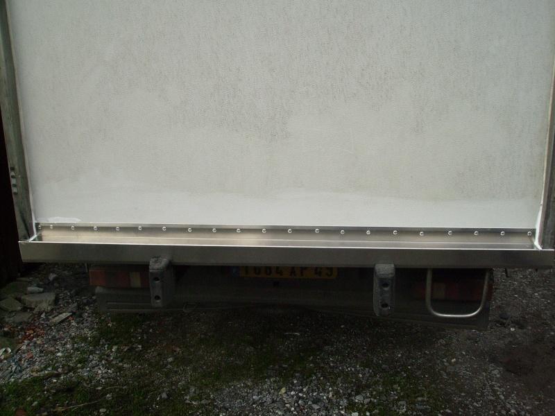 """[Mk5] Mon Transit Caisse 20m3  """" le big foot """" - Page 5 Pict0310"""