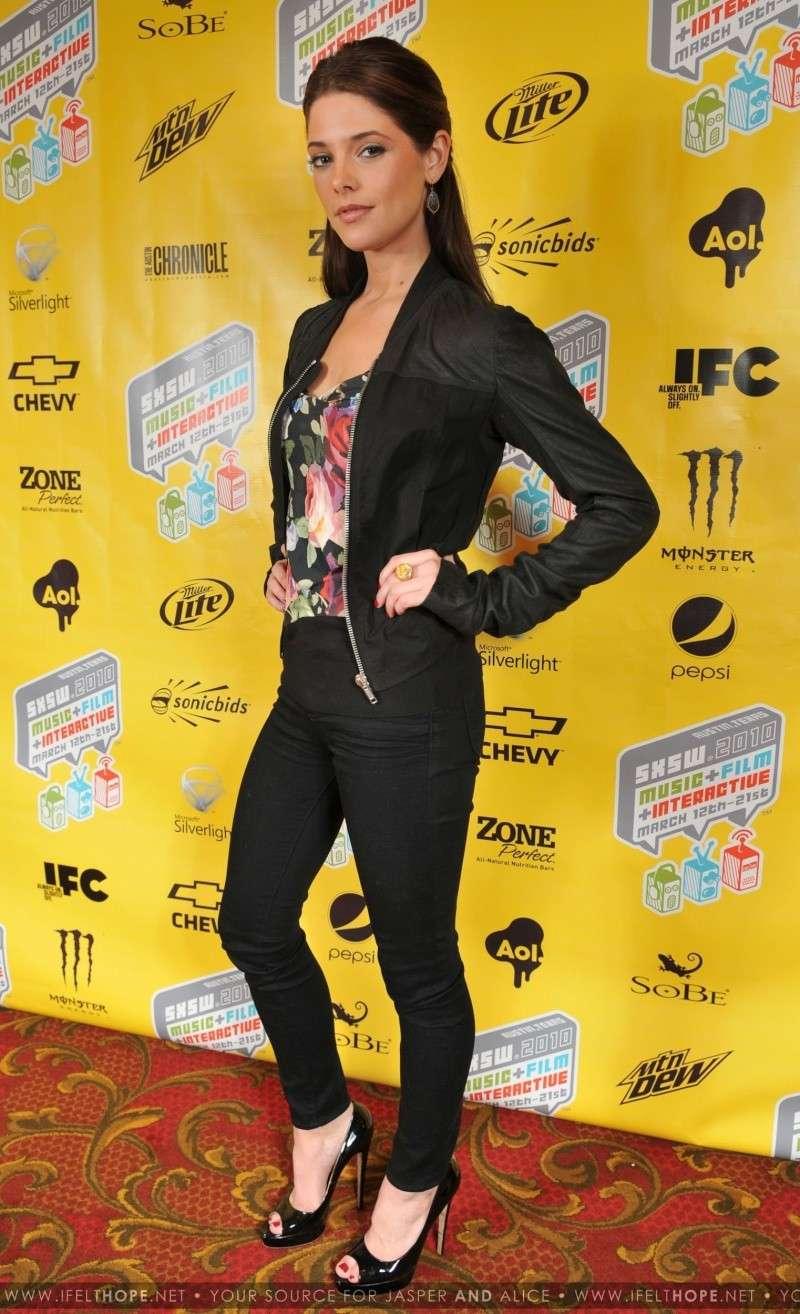"SXSW ""Skateland"" Premiere (16 Mars 2010) 00310"
