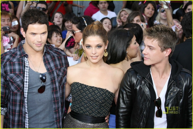 MuchMusic Video Awards (20 Juin 2010) 00517