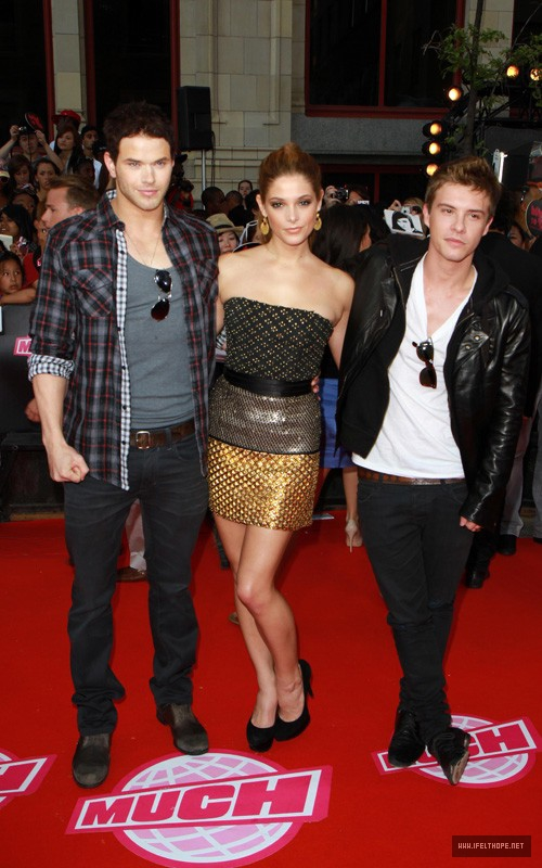 MuchMusic Video Awards (20 Juin 2010) 01011
