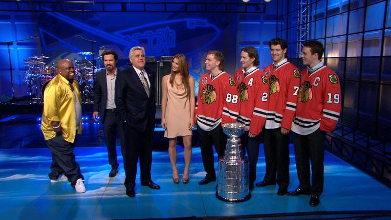 The Tonight Show With Jay Leno (14 juin 2010) 11570810