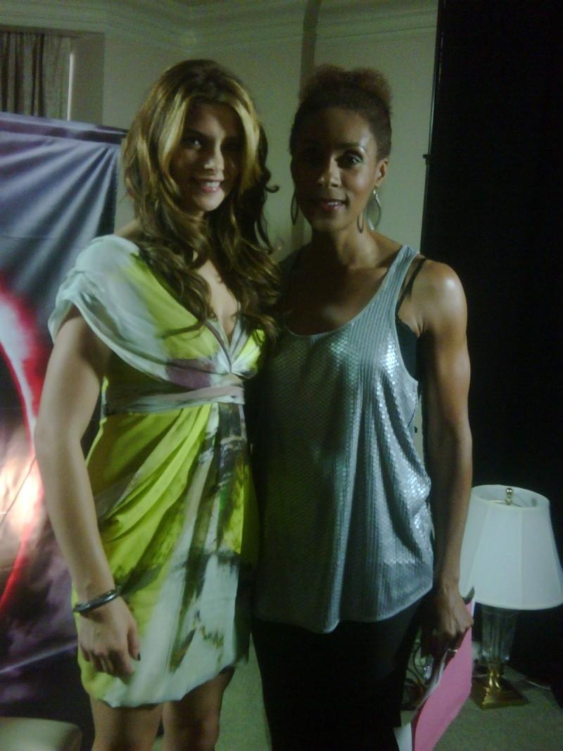 Avec Rosey Edeh (20 Juin 2010) 11841110