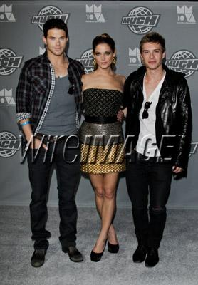 MuchMusic Video Awards (20 Juin 2010) 60820310