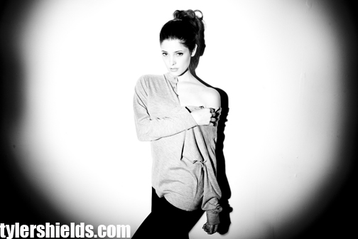 Photoshoot de Tyler Shields [19-09-09] Ashley14