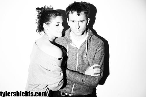 Photoshoot de Tyler Shields [19-09-09] Ashley15