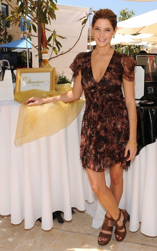 Kari Feinstein MTV Movie Awards Style Lounge (03 Juin 2010) Ashley38