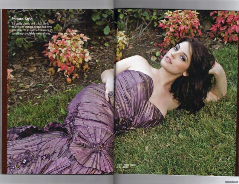 Savvy Magazine [Février 2010] [Trad] Savvy010