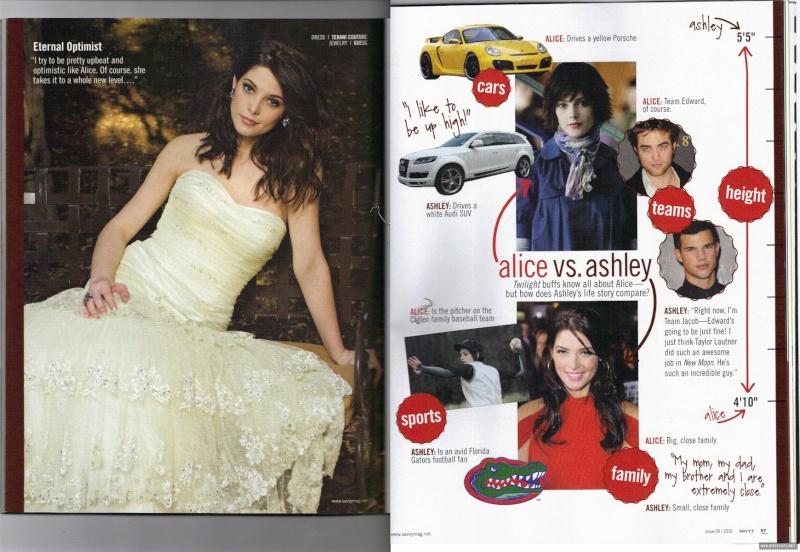 Savvy Magazine [Février 2010] [Trad] Savvy014
