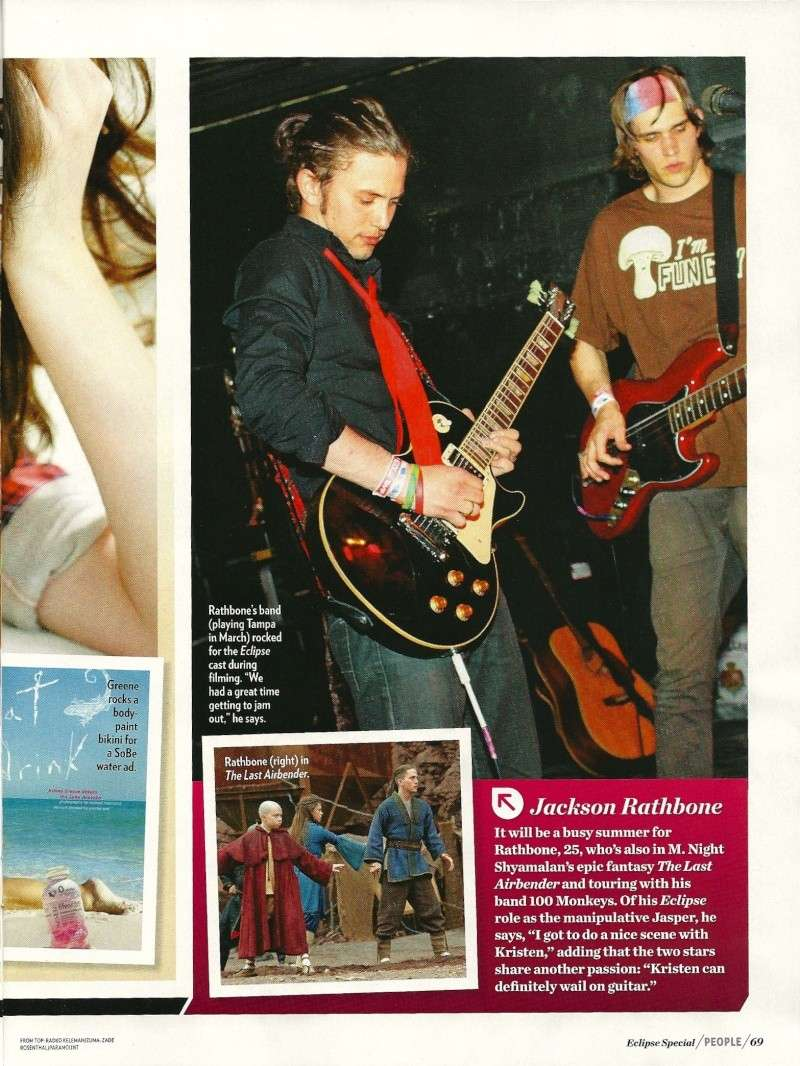 People Magazine 'The Stars of Eclipse' Scan610