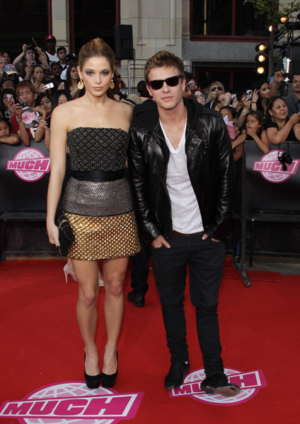 MuchMusic Video Awards (20 Juin 2010) Twilig17