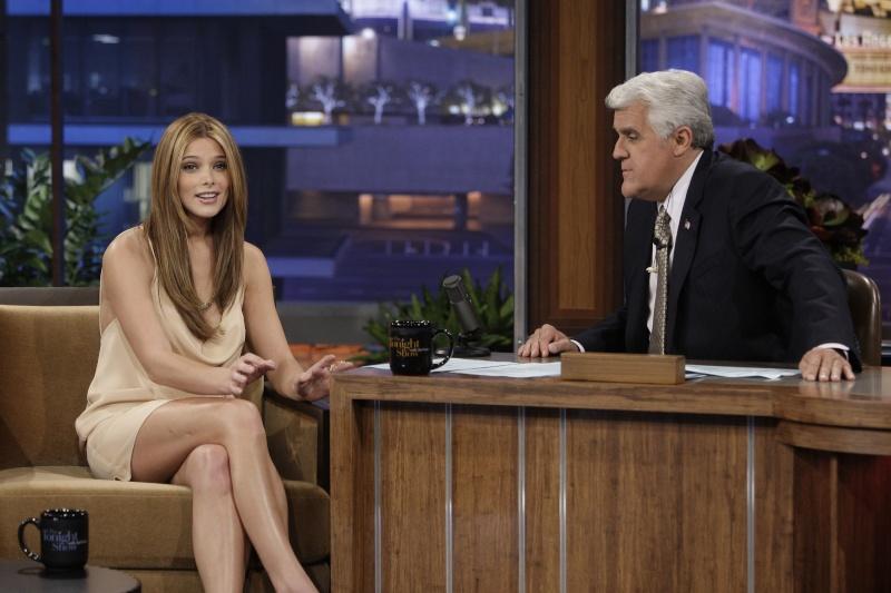 The Tonight Show With Jay Leno (14 juin 2010) W2766711