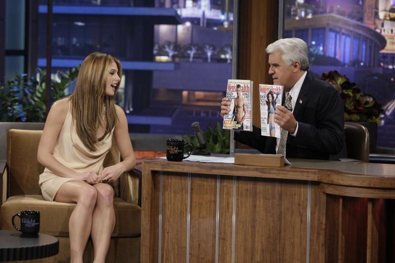 The Tonight Show With Jay Leno (14 juin 2010) W2766713