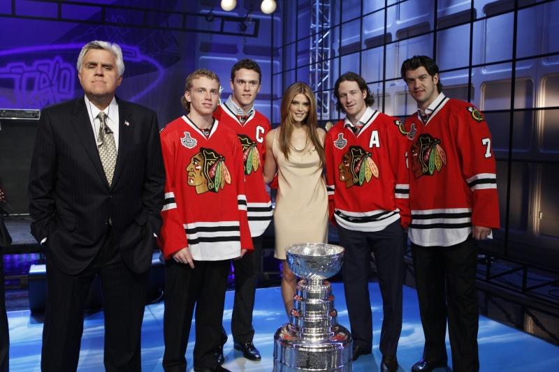 The Tonight Show With Jay Leno (14 juin 2010) W2766714