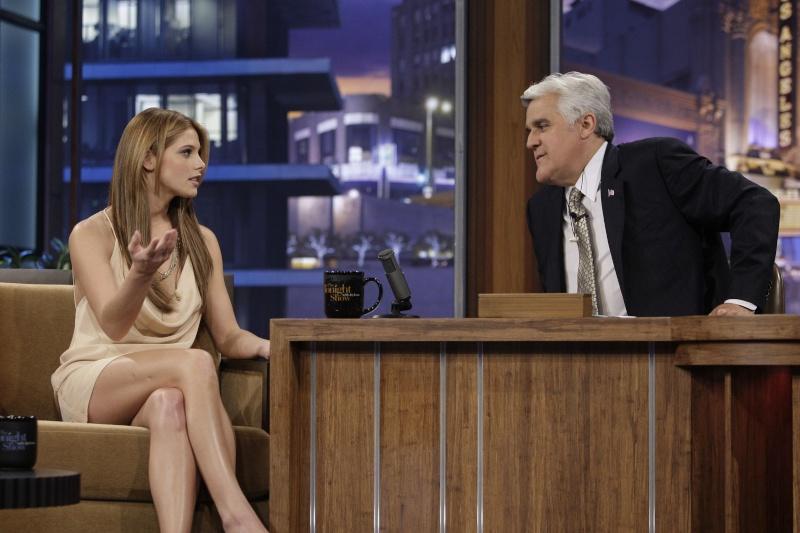 The Tonight Show With Jay Leno (14 juin 2010) W2766718