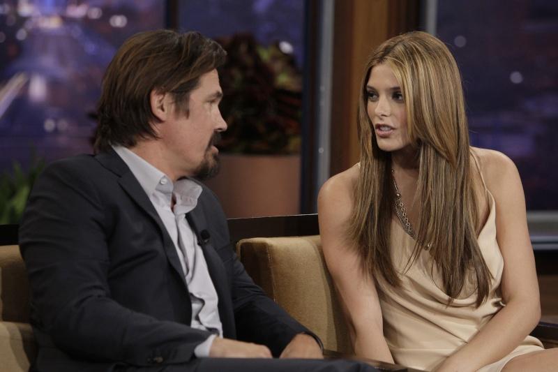 The Tonight Show With Jay Leno (14 juin 2010) W2766719