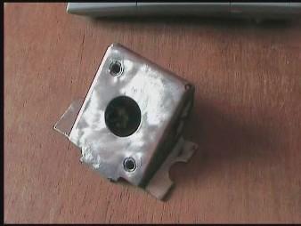 Système de réglage de hauteur de crèmaillère de direction Photo_10