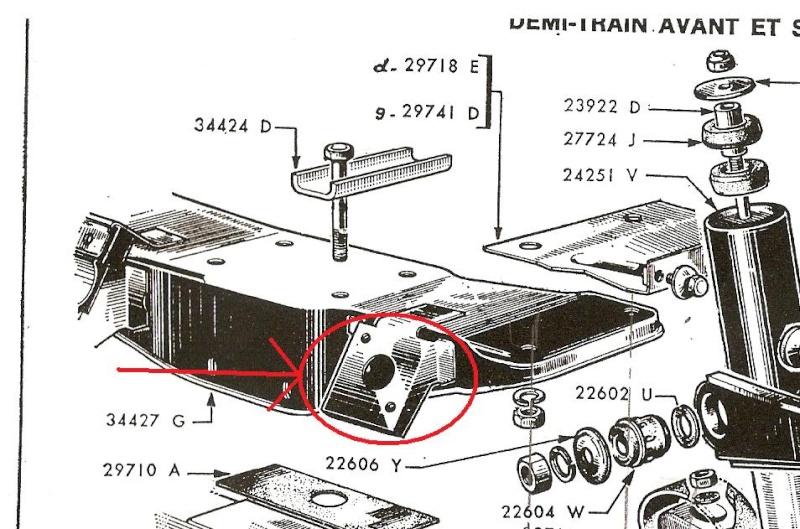 Système de réglage de hauteur de crèmaillère de direction Train_10