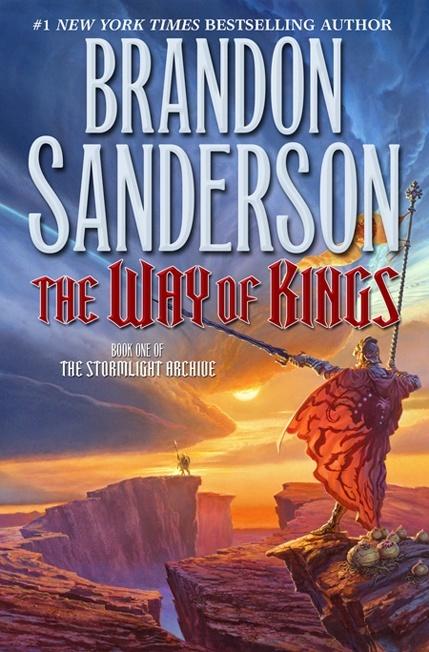 Brandon Sanderson - The Way of Kings The_wa10