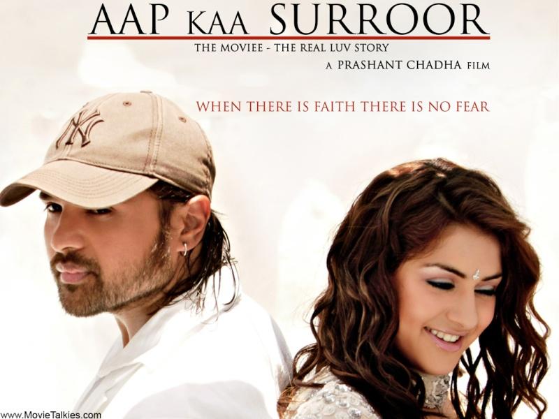 مشاهدة الفيلم الهندي aap kaa surroor   مشاهدة مباشرة بدون تحميل | جودة عالية جداً 3alam112