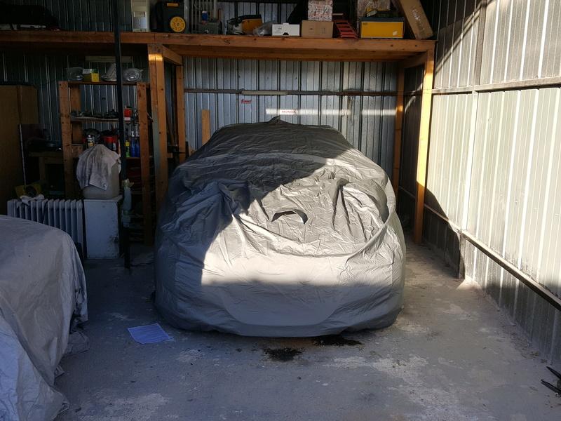 A y est une Z dans mon garage ^^ - Page 16 20171111