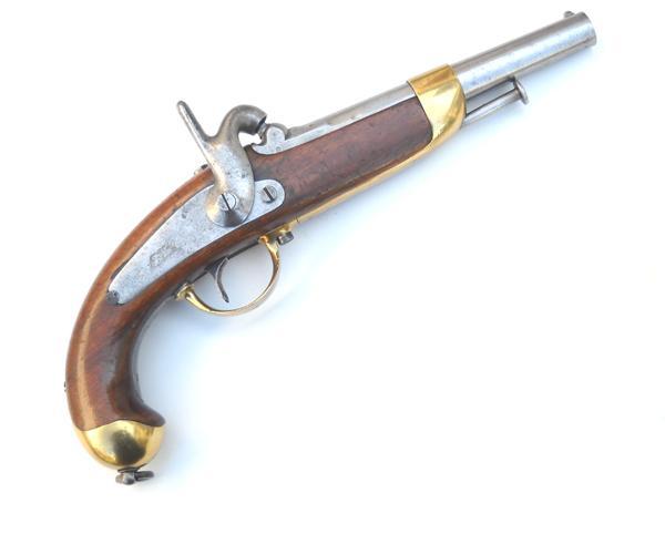 Voici ma collection de pistolets  184215
