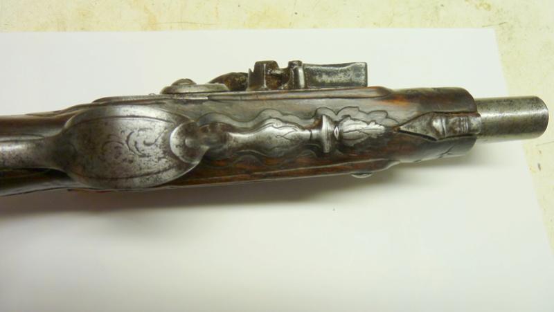 Pistolet type 1733 P1050541