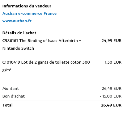 Binding of isaac à 12€ sur switch - Page 2 Captur16