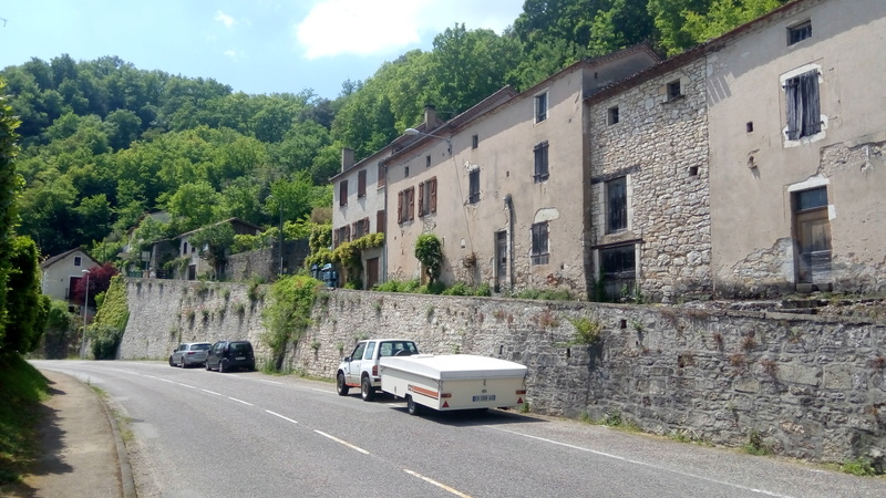 Périple en Pays Cathare via Limoges Img_2161
