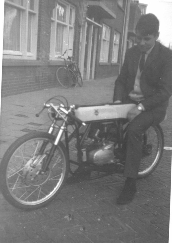Flandria dans la course 19098910