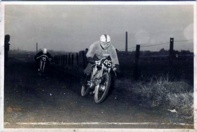 Flandria dans la course 2gvlh710