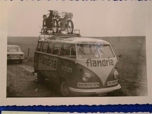Flandria dans la course Bcefe610