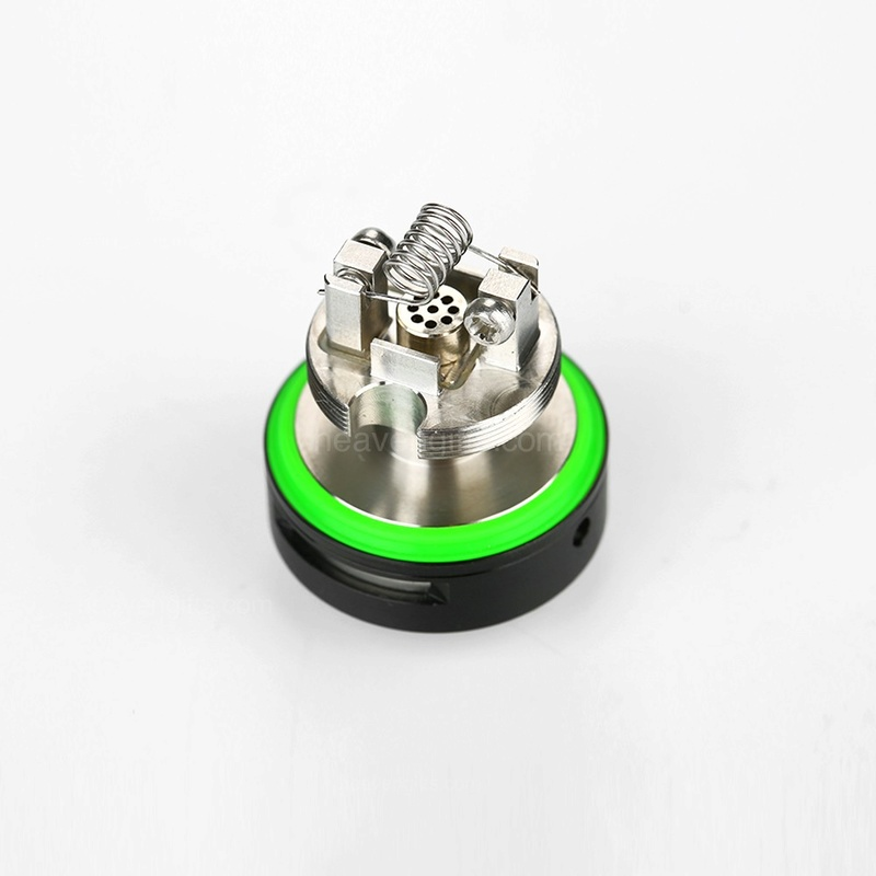 le Ares RTA d'Innokin : le reconstructible accessible Ares211