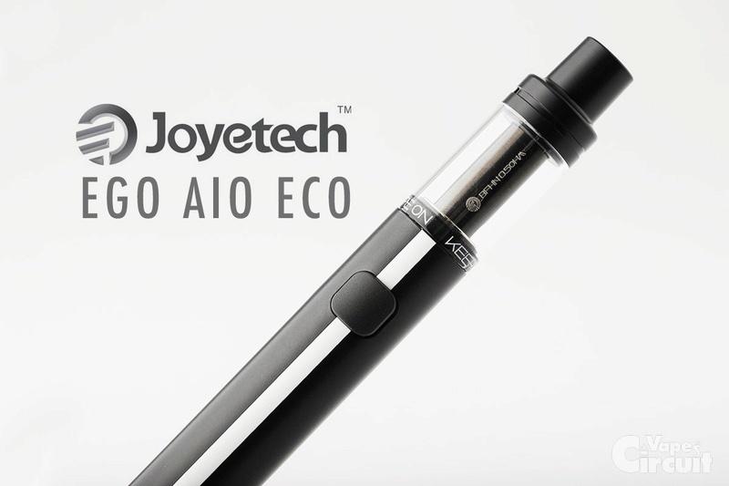 Test de l'eGo Aio Eco : de l'idée mais peut mieux faire Joyete10