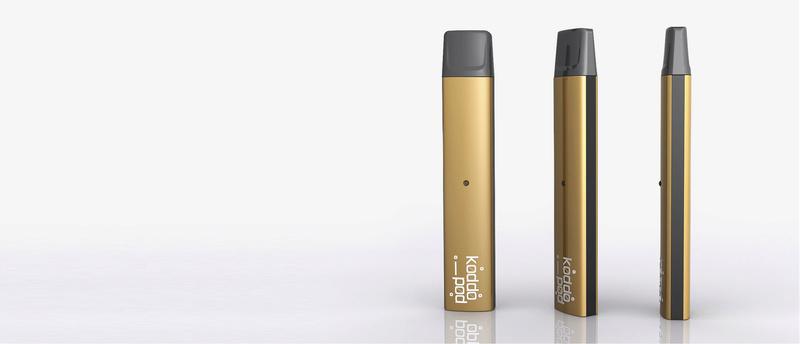 "Test du Koddo Pod Nano: les minis ""tout-en-un"" mettent leur grain de sel ! Koddo210"
