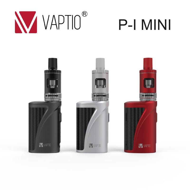 Le kit P-I Mini de Vaptio : 0,25 ohm pour les débutants ?  Vaptio11