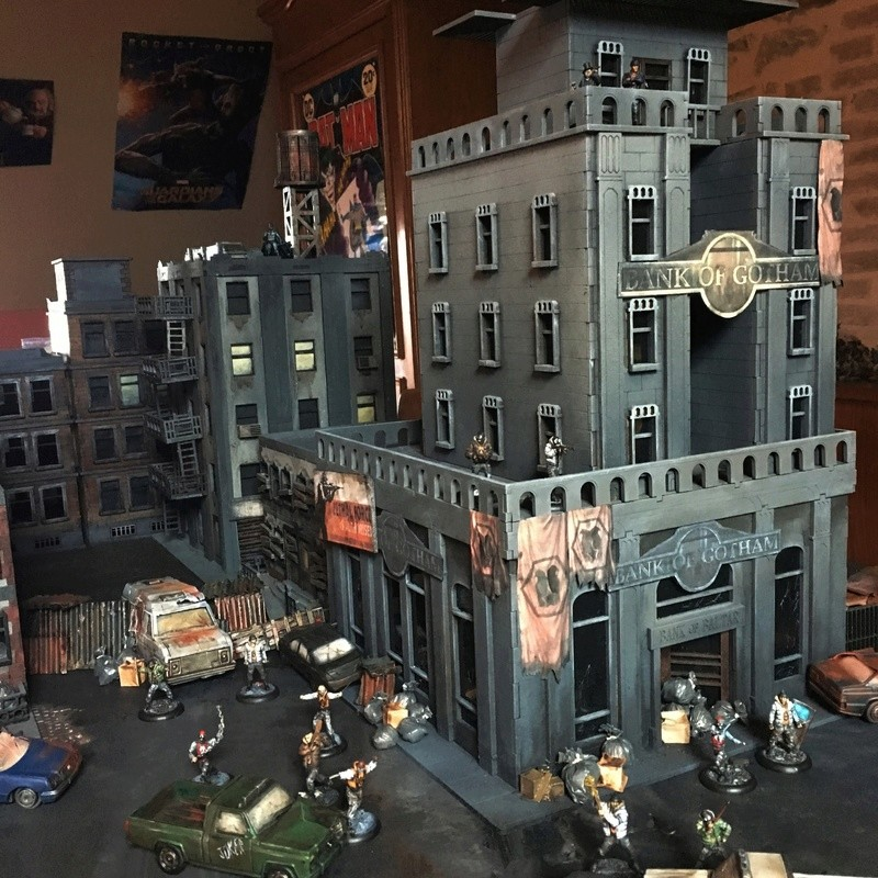 Arkham City made in Grob... - Page 2 Img_1610
