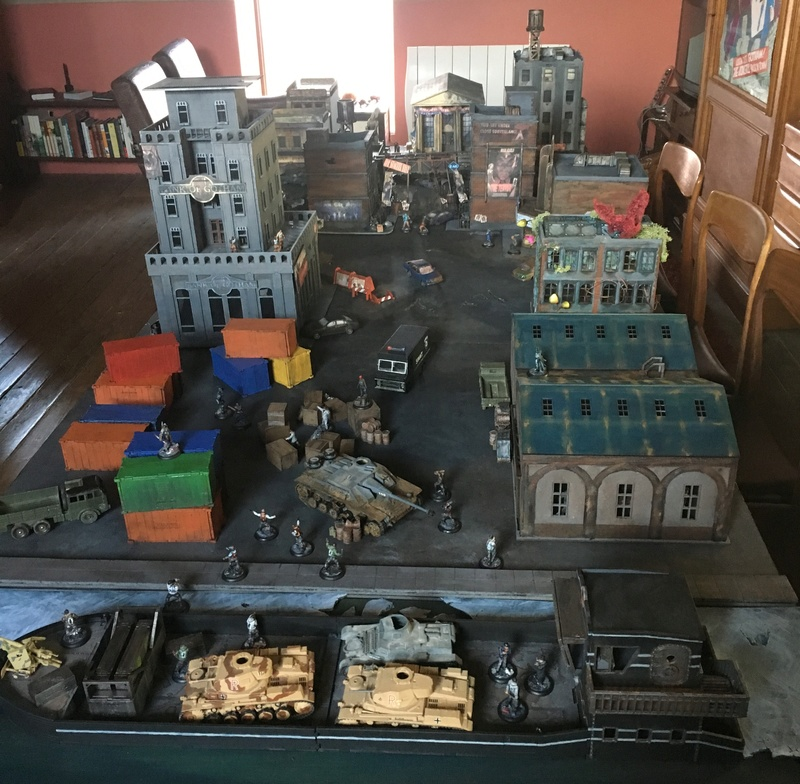 Arkham City made in Grob... - Page 2 Img_2810