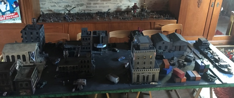 Arkham City made in Grob... - Page 2 Img_2812