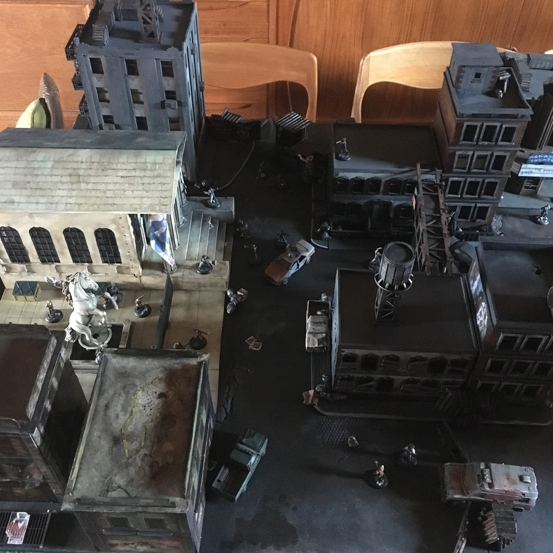 Arkham City made in Grob... - Page 2 Img_2820