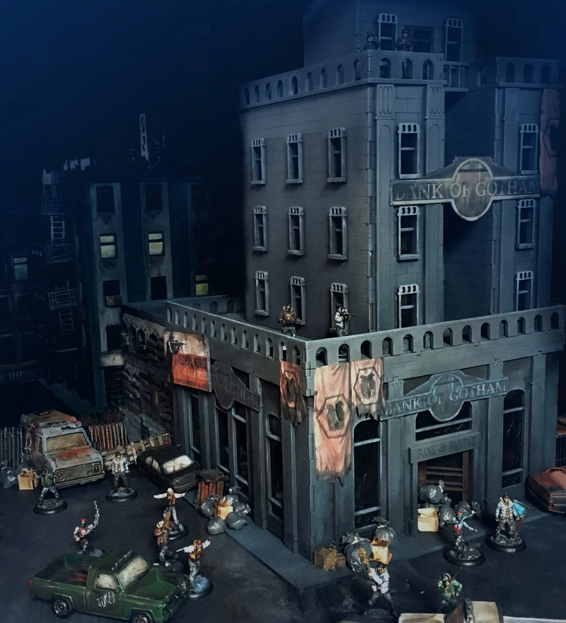 Arkham City made in Grob... - Page 2 Top410
