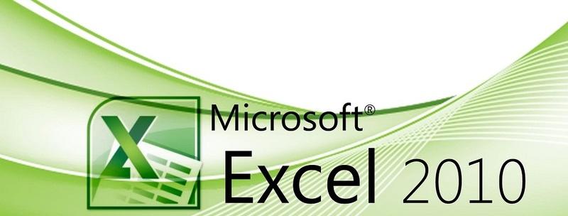 شرح برنامج اكسل Excel 2010 باللغة العربية من شركة pc lab Msexce10