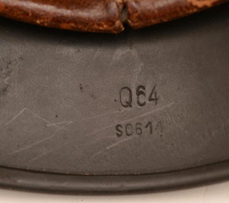 Casque waffen SS  M40dd610