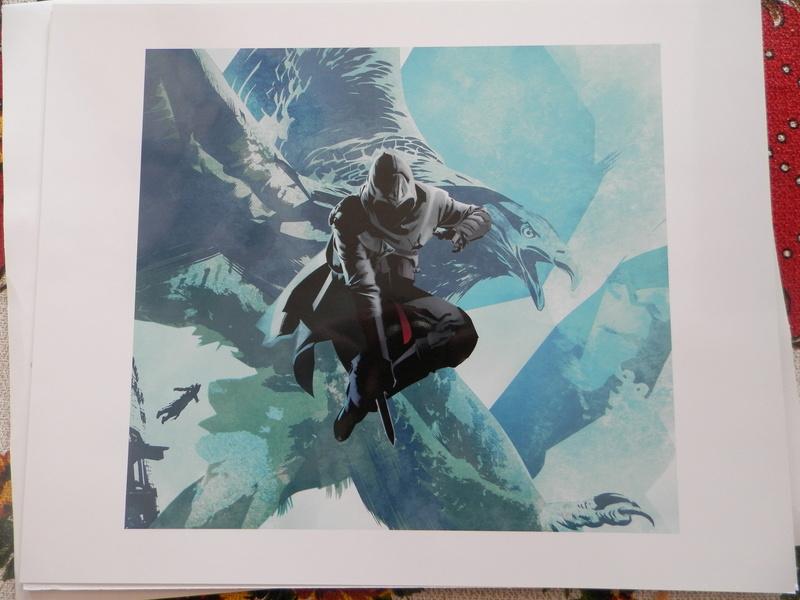 Assassin's Creed - La collection officielle Hachette P4070111
