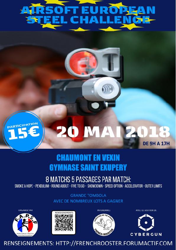deuxième  european steel challenge le 20 mai 2018 Steel_11